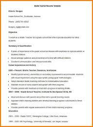 sample lecturer resume lecturer cv sample teaching resume