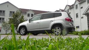 2012 2014 chevrolet orlando used vehicle review