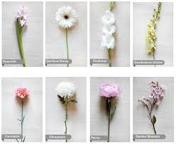 wedding flowers types kinds of flowers for wedding how to save money on your wedding