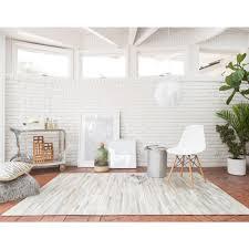 ivory rugs loloi promenade rug ivory po 03 contemporary area rugs