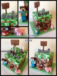 minecraft cupcake ideas 20 best minecraft cake ideas images on minecraft party