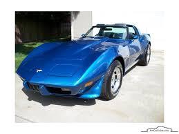 value of corvettes chevrolet corvette 1968 1982 c3 the mako shark amcarguide com