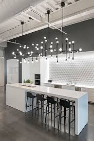 Top  Best Industrial Chic Kitchen Ideas On Pinterest - Modern kitchen backsplash