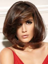 feminization salons for men bob haircut with layered bangs are perfect for men boys and the