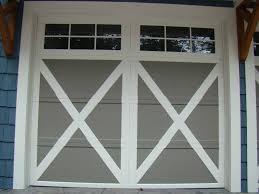 custom garage door u0026 columns cutting edge custom painting