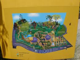 Melb Botanical Gardens by Map For Ian Potter Foundation Children U0027s Garden Melbourne Botanic