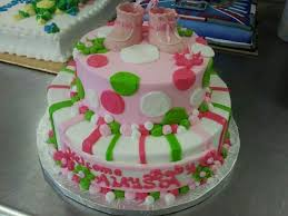 77 best baby shower cakes images on pinterest baby shower cakes