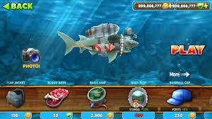 shark apk shark evolution mod apk 2 5 0 shark