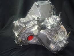 honda and acura manual transmissions