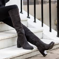 womens boots kurt geiger amazing kg kurt geiger bkj5542 tring grey kg kurt geiger womens