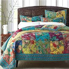 tropical bed quilts tropical bed comforter sets sea island bedding