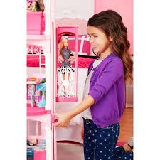 fabulous barbie dream house bedroom in eqddll 10098