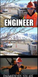 Civil Engineer Meme - in honour of my civil engineering exam today here are some