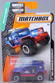 matchbox jeep wrangler superlift sf0854 model details matchbox university