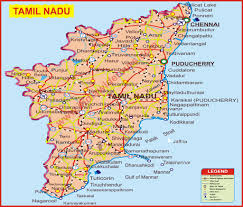 Kerala India Map by Tamil Nadu Map Of India Tourist Map Of India Map Of Arunac U2026 Flickr
