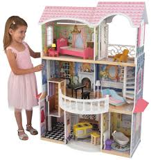 kidkraft dollhouse magnolia mansion doll house kit u0026 furniture fit
