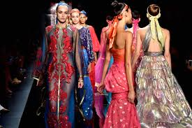 the best and worst shows of new york fashion week