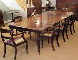 Antique Mahogany Dining Room Furniture Dining Room Furniture