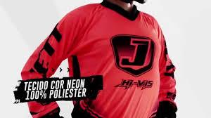 jett motocross boots conjunto jett hi vis youtube
