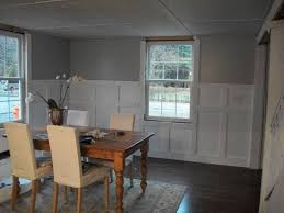 dining rooms with wainscoting decorating wainscoting simple ideas house design and office