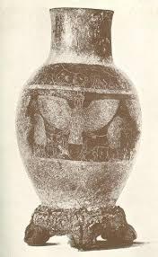 Silver Vase Enmetena U0027s Silver Vase