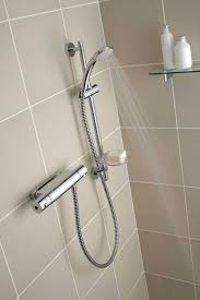 ideal standard showers just add water