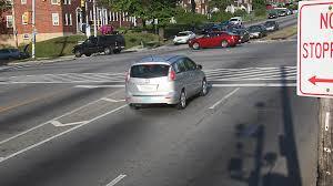 baltimore red light camera city seeks bidders for new red light speed camera program