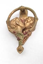 antique brass squirrel door knocker ebay vintage door knockers