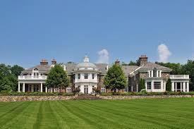a timeless york mansion wsj