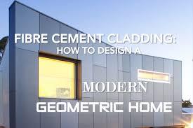 fibre cement house design house design