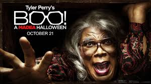halloween gets silly in tyler perry s boo a madea halloween boo