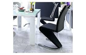 chaises de salle à manger design chaise de salle a manger moderne chaises salle a manger moderne