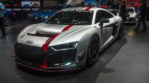 audi sports car audi sport s gt4 race car was of its ny international