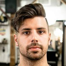 stylish hairstyles for gents hairstyles for round faces best haircuts for round faces