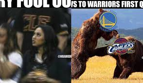 Nba Finals Meme - must see the most hilarious memes from cavs warriors game 6