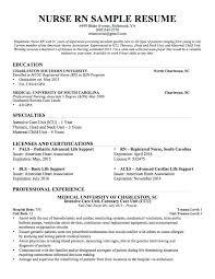 sales resume exles 2015 nurse compact exles of nursing resumes for new graduates