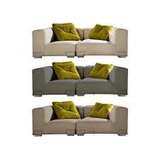 canape kartell canape kartell kartell pop duo sofa 3d model max obj mtl canap