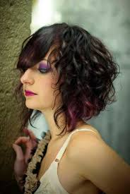 angled bob for curly hair 50 best bob cuts bob hairstyles 2017 short hairstyles for women