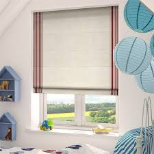 Blue And White Striped Blinds 36 Best Blinds Sophisticated Stripes Images On Pinterest
