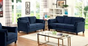 Living Room With Blue Sofa Fresh Navy Blue Living Room Set Blue Chairs Are The Same Color As