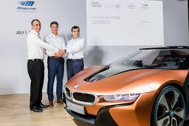 bmw ceo adding multimedia bmw group intel and mobileye team up to bring