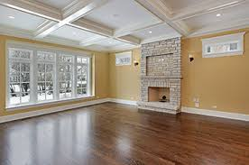 pros and cons of installing light or hardwood floors