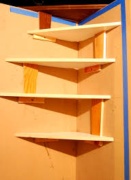 Wooden Corner Shelf Plans by Corner Shelf Daniel Wetmore