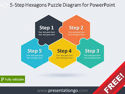 Free Puzzle Template For Powerpoint Free Puzzles Powerpoint Puzzle Powerpoint Template Free