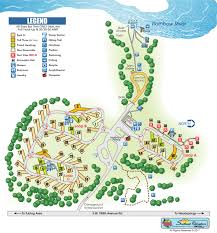 Michigan State Parks Map by Rainbow Springs State Park Find Campgrounds Near Dunnellon