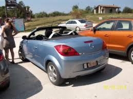 opel tigra 2005 tweedehands opel tigra twintop cabriolet 2 places 26664 vroom be