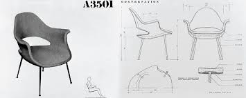 Icons Of An Era Classic Chair Designs Design Agenda Phaidon - Chair design classics