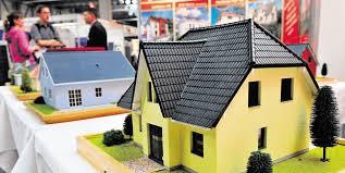 Finanzierung Haus Baufinanzierung Das Sollten Sie Beim Hausbau Wissen Mz De