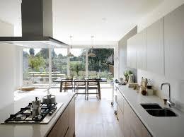 architecture homes by skanska seven acres show home kitchen view 1