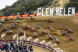 motocross race tracks 2015 glen helen mx national report tomac musquin